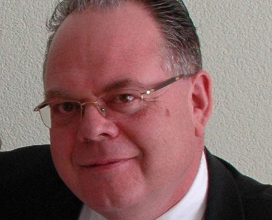 PAUL VAN DE BURGT